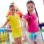 Parquinho infantil: o que deve e não deve ser feito