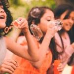 Atividades com água: divertidas e muito refrescantes