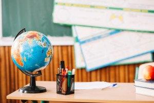 currículo escolar