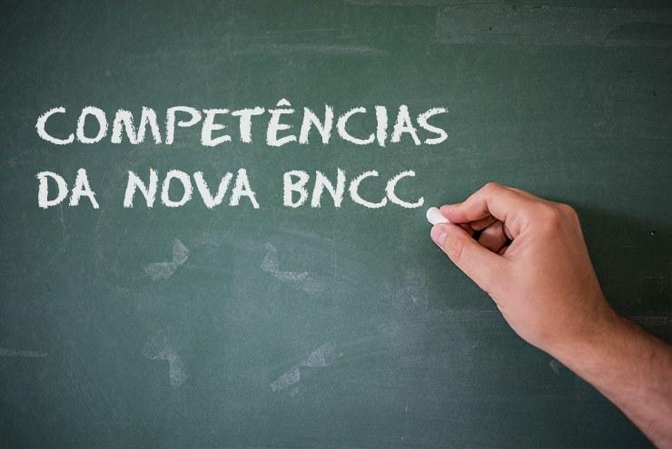 Competências da nova BNCC