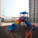 Piso emborrachado para Playground é o melhor custo-benefício?