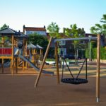 Segurança e durabilidade: porque escolher o piso emborrachado para seu Playground