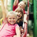 Menos ruído e mais proteção: Saiba como o piso emborrachado infantil pode garantir segurança e conforto