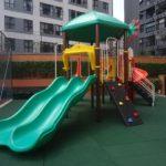 Piso de borracha para playground: 5 dicas para escolher o melhor