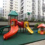 Playground infantil: como o piso pode proporcionar mais diversão para a criançada?