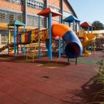 Parquinho de escola: sua importância para o desenvolvimento das crianças